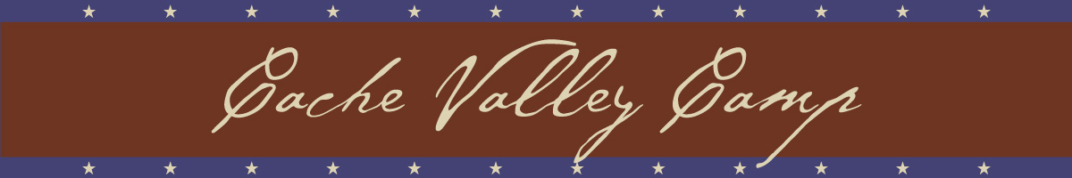 Cache Valley Camp